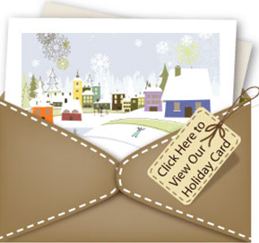 Interactive Online Holiday Card from RelayHealth