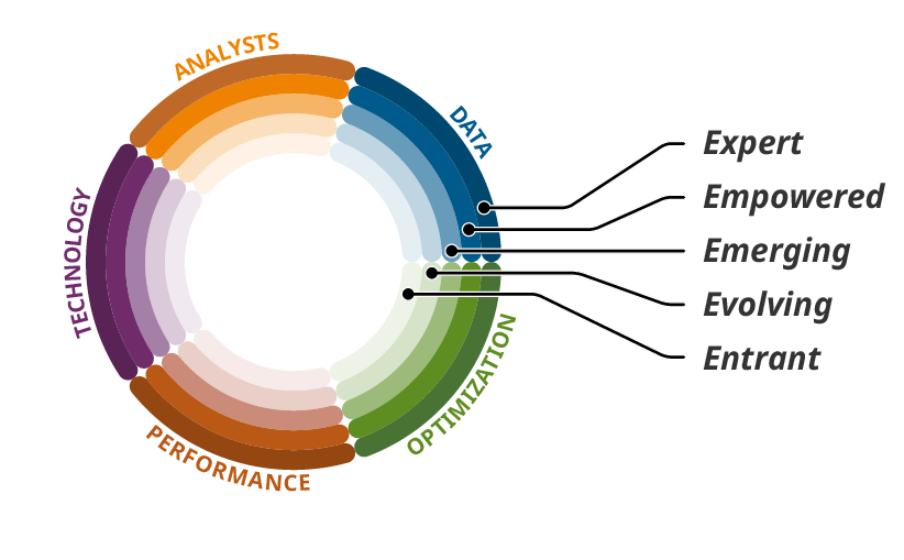 ADOPT Analytics - Explore the five vital components